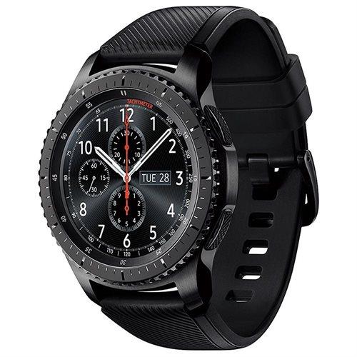 Samsung Gear S3 frontier Smart Watch - $245