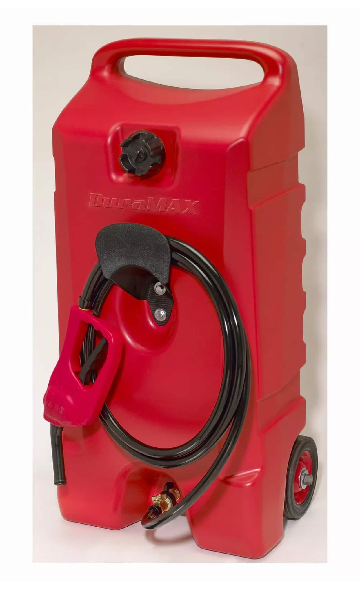 Flo 'N Go 14gal fuel container gas can fuel caddy