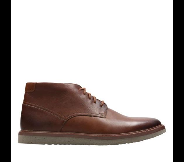 Clarks Men's Boots Sale $45.45