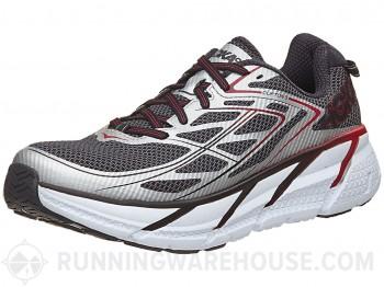 Hoka One One Men's Clifton 3 Running Shoes $65.35 + Free shipping