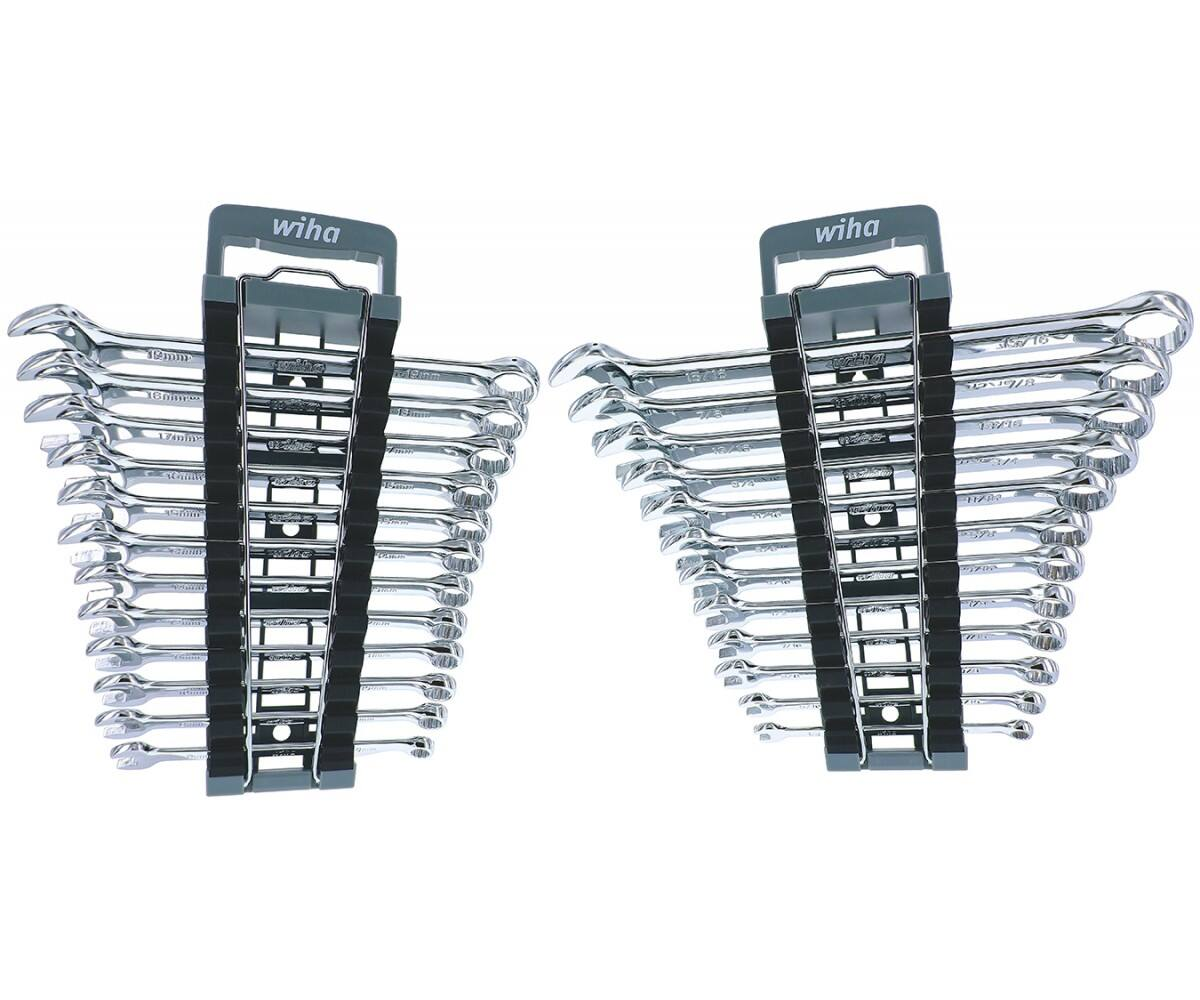 Wiha Inch and Metric Combination Wrenches 50% off $99.96