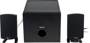 Open-Box: Klipsch - ProMedia 2.1 Bluetooth Speaker System (3-Piece) - FS