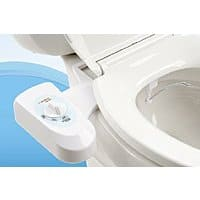 Amazon Deal: Astor Bidet Fresh Water Spray Bidet Toilet Seat Attachment - $26.95 Amazon