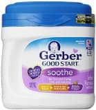 Select Gerber Baby Foods/Formula- Extra 35% off when you check out with S&S on Amazon (e.g. 4x 26.6oz Powder Infant Formula for $64.50)