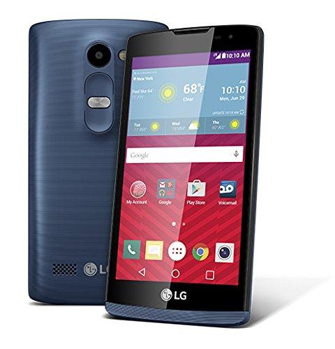 LG Tribute 2, 8 GB (Virgin Mobile) - $20 Amazon