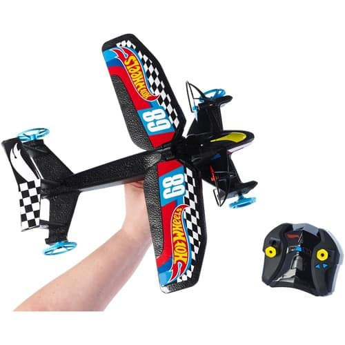 Hot Wheels Sky Shock RC (Race Design) - $9.97 Amazon
