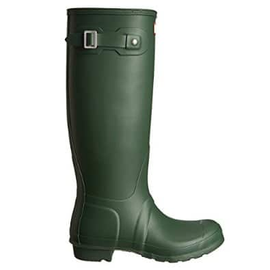 Hunter Original Boots 15.30+8 shipping @Amazon