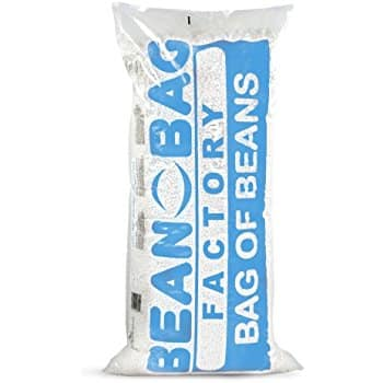 Bean Bag Factory Bag of Beans (bean bag refill) $11.99 @ Amazon f/s