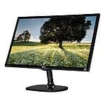 "Monitor Sale: 23"" LG 23MP57HQ-P Glossy Black 5ms IPS Panel HDMI LED Monitor for $119.99 AC & More + Free Shipping @ Newegg.com"