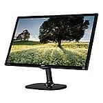 "23"" LG 23MP47HQ Black 1920x1080 5ms IPS Panel HDMI LED Monitor for $118.99 + Free Shipping @ Newegg.com"