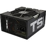 850 Watt XFX Core Edition PRO850W 80+ Bronze Power Supply for $59.99 AR, 650W XFX TS Series 80+ Gold Power Supply for $54.99 AR & More @ Newegg.com