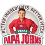 Papa John's Coupon: Free Large 3-Topping Pizza When You Spend  $15 (Redeem For Future Order)