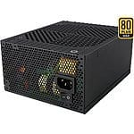 1000W Rosewill Capstone-G1000 80+ Gold Modular Power Supply for $89.99 AR, 16 GB (2 x 8 GB) Team Vulcan 240-Pin DDR3-1600 Desktop Memory for $64.99 & More @ Newegg.com