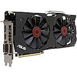 Asus GeForce GTX 970 4 GB 256-Bit GDDR5 PCI Express 3.0 Video Card (STRIX-GTX970-DC2OC-4GD5) for $288.74 AR + Free NVIDIA PC Game Choice + Free Shipping @ Newegg.com