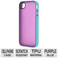 TigerDirect Deal: 9 FAR Items (Belkin Grip Candy iPhone 4/4S Case (Purple/Blue), Belkin Screen Guard Anti-Smudge Overlay For iPhone 4 (2 Pack) & More) + S&H @ TigerDirect.com