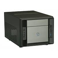 Newegg Deal: Cooler Master Elite 120 Advanced Mini-ITX Computer Case w/ USB 3.0 (Black) - $24.99 AC AR + Free Shipping @ Newegg.com