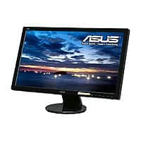 "Newegg Deal: 23.6"" ASUS VE247H 2ms (GTG) 1080p LED Monitor with Built-In Speakers (Black) - $119.99 AC AR + Free Shipping @ Newegg.com"