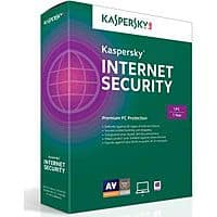Frys Deal: Kaspersky Internet Security 2015 (1 PC) & More - Free After Rebate + Free Shipping @ Frys.com