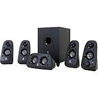 Newegg Deal: Refurbished Logitech Z506 75 Watts 5.1 Surround Sound Speakers - $39.99 AC + Free Shipping @ Newegg.com