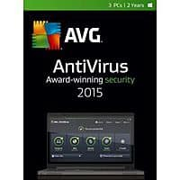 Frys Deal: AVG Antivirus 2015 (3 PCs / 2 Years), Palo Alto Business Plan Pro Complete & More - Free After Rebate + Free Shipping @ Frys.com