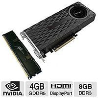 TigerDirect Deal: PNY GeForce GTX 970 4GB GDDR5 Graphics Card + 8 GB PNY XLR8 240-Pin DDR3 1600 (PC3 12800) Desktop Memory Bundle for $339.99 AR (or less) + S&H @ TigerDirect.com