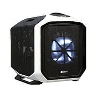 Newegg Deal: Corsair Graphite Series 380T White Mini-ITX Portable PC Case (CC-9011060-WW) - $79.99 AR + Free Shipping @ Newegg.com (Starting at 3 PM PT)