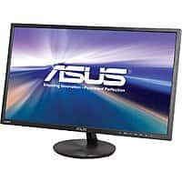 """Newegg Deal: 24"""" Asus VN248H-P 1920x1080 5ms (GTG) IPS LED Backlit Monitor w/ HDMI & Built-In Speakers for $131.98 AR Shipped @ Newegg.com"""
