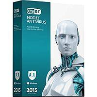 Frys Deal: ESET NOD32 AntiVirus 2015 (3 PCs) or Norton Utilities 16.0 for Free After Rebate & More + Free Shipping @ Frys.com (Starting Friday, 05/22/15)