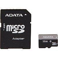 Newegg Deal: Flash Memory:  32 GB ADATA Premier Class 10 UHS-1 microSDHC Flash Card for $10.73 AC or 32 GB Corsair Voyager Slider USB 3.0 Flash Drive for $11.03 AC @ Newegg.com
