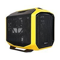 Newegg Deal: Corsair Graphite Series 380T Yellow Mini-ITX Portable PC Case (CC-9011065-WW) for $69.99 AR + Free Shipping @ Newegg.com