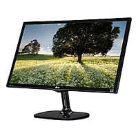 """Newegg Deal: Monitor Sale: 23"""" LG 23MP57HQ-P Glossy Black 5ms IPS Panel HDMI LED Monitor for $119.99 AC & More + Free Shipping @ Newegg.com"""