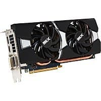 Newegg Deal: Sapphire Dual-X Radeon R9 280 3 GB 384-Bit GDDR5 PCI Express 3.0 Video Card + Dirt Rally (PC Game) for $149.99 AR + Free Shipping @ Newegg.com