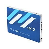 "Newegg Deal: Storage Sale: 240 GB OCZ ARC 100 2.5"" SATA III MLC Internal Solid State Drive for $69.99 AR (or less) & More + Free Shipping @ Newegg.com"