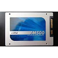 "TigerDirect Deal: 960 GB Crucial M500 2.5"" SATA III MLC Internal Solid State Drive (CT960M500SSD1) for $279.99 AR (or less) + Free Shipping @ TigerDirect.com"