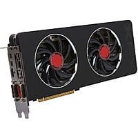 Newegg Deal: XFX Double Dissipation Radeon R9 280 3 GB 384-Bit GDDR5 PCI Express 3.0 Video Card (R9-280A-TDFD) + Dirt Rally (PC Game) for $149.99 AR + Free Shipping @ Newegg.com