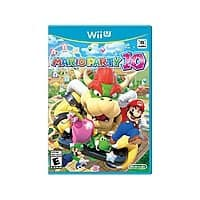 Newegg Deal: Nintendo Mario Party 10 (Wii U)  for $32.98 Shipped @ Newegg.com