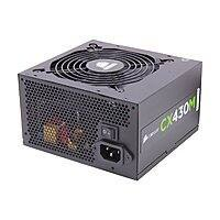 Newegg Deal: PSU Sale: 430 Watt Corsair CX430M 80 Plus Bronze Certified Semi-Modular Active PFC Power Supply for $24.99 AR & More + Free Shipping @ Newegg.com