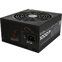 Newegg Deal: PSU Sale: 1000 Watt EVGA SuperNova 1000 PS 80 Plus Platinum Certified Full Modular Power Supply for $134.99 AC AR & More @ Newegg.com *Seasonic*