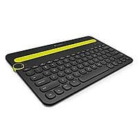 Newegg Deal: Refurbished Logitech K480 Black Bluetooth Wireless Mini Keyboard (920-006342) for $24.99 & More @ Newegg.com