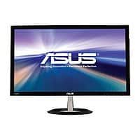 "Newegg Deal: LED Monitors: 23"" ASUS VX238H 1920x1080 1ms (GTG) TN Panel HDMI LED Monitor with Built-In Speakers for $119.99 AR & More + Free Shipping @ Newegg.com"