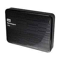 Rakuten (Buy.com) Deal: 2 TB Western Digital My Passport Ultra USB 3.0 Portable Drive for $69.99 AC w/ Visa Checkout + $4.90 in Rakuten Credit + Free Shipping @ Rakuten.com