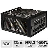 TigerDirect Deal: 650 Watt Antec EDGE 80 Plus Gold Certified Full Modular Power Supply (EDG650) for $49.99 AR & More + Free Shipping @ TigerDirect.com *Seasonic-Built*