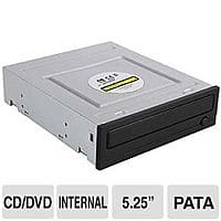 TigerDirect Deal: Kingwin Internal Black IDE CD/DVD-ROM Drive (KW-1632) for Free After Rebate & More + Free Shipping @ TigerDirect.com