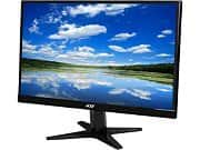 "Newegg Deal: 23"" Acer G7 G237HLbi Black 1920x1080 6ms (GTG) IPS Panel HDMI LED Monitor for $109.99 AC + Free Shipping @ Newegg.com"