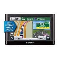"TigerDirect Deal: Refurbished Garmin nuvi 56LMT 5"" GPS Navigator with Lifetime Maps & Traffic (010-N1198-05) for $69.99 AR + S&H @ TigerDirect.com"
