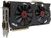 Newegg Deal: Asus GeForce GTX 970 4 GB 256-Bit GDDR5 PCI Express 3.0 Video Card (STRIX-GTX970-DC2OC-4GD5) for $288.74 AR + Free NVIDIA PC Game Choice + Free Shipping @ Newegg.com