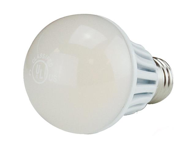 HitLights 40-Watt Equivalent Warm White A19 LED Light Bulb (LED_A19WW6WUL) - $3.99 + S&H @ Newegg.com