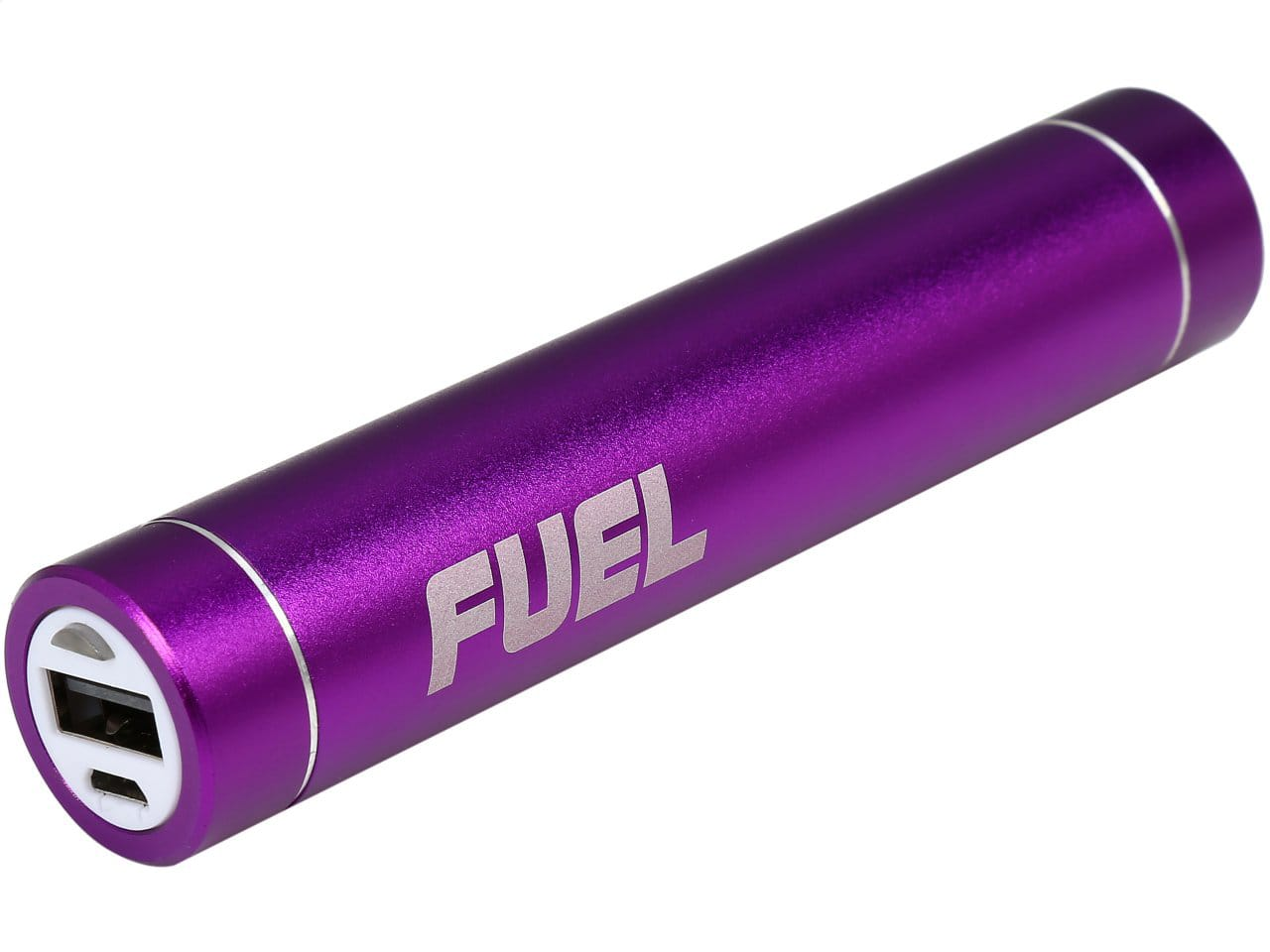 Patriot FUEL Active 2,000 mAh Purple Lipstick Charger with LED Flashlight (PCPA20001PP) for $1.99 AR + Free Shipping @ NeweggFlash.com
