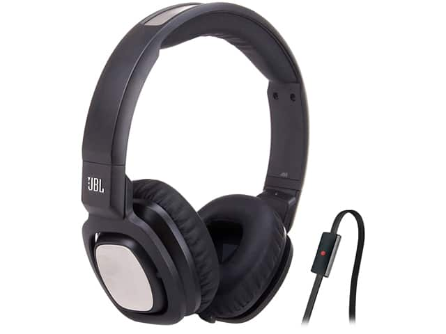 JBL J55A Black On-Ear Headphones for $12.95 + S&H, Refurb. Turtle Beach Ear Force XO One Stereo Gaming Headset for Xbox One for $27.99 AR & More @ Newegg.com