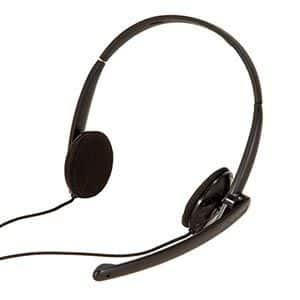 Microsoft LifeChat LX-1000 Headset (JTD-00011) for Free After Rebate + S&H @ TigerDirect.com
